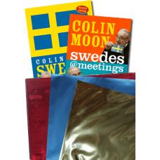 Swedes@meetings och Secret Files