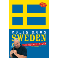 Sweden – the Secret Files